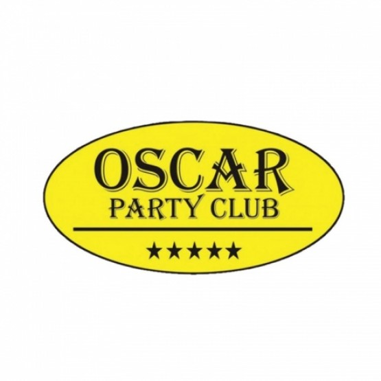 Oscar Party Club
